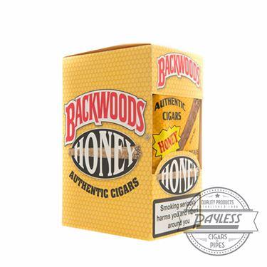 Backwoods Honey 8 packs of 5
