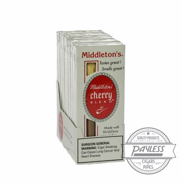 Middleton Cherry Blend Cigars