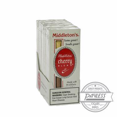 Middleton Cherry Blend Cigars