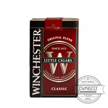 Winchester Original Soft Pack