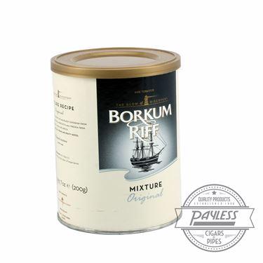 Borkum Riff Original 7 Ounce Tin