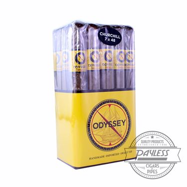 Odyssey Sweet Tip Churchill Bundle