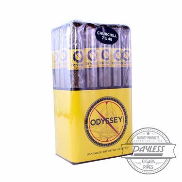 Odyssey Sweet Tip Churchill Bundle