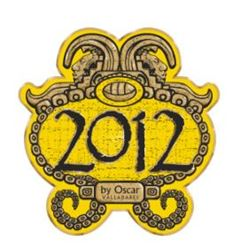 Picture for category 2012 by Oscar Maduro