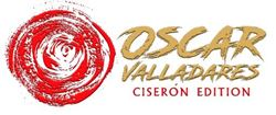 Picture for category Oscar Valladares Ciseron Edition