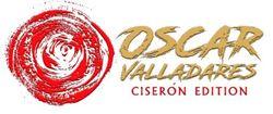 Picture for category Oscar Valladares Ciseron Edition