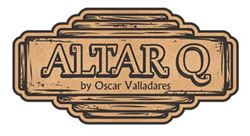 Picture for category Altar Q by Oscar Valladares