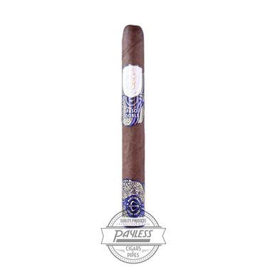 Balmoral Serie Signaturas Paso Doble Gran Toro Cigar