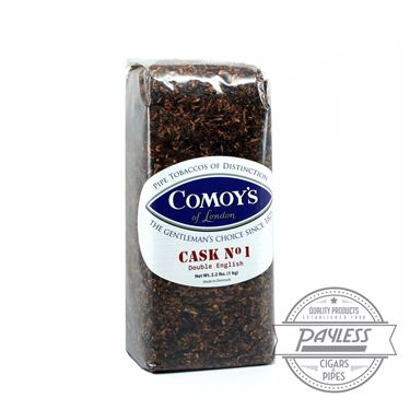 Comoy's Cask No. 1 Double English 1Kg