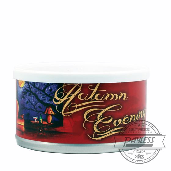 Cornell & Diehl Autumn Evening Tin