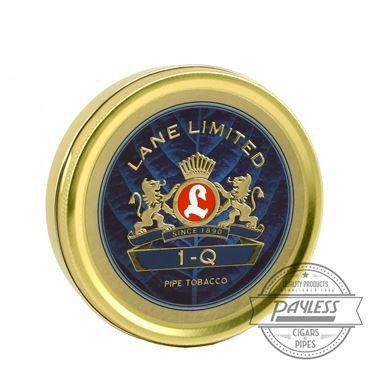 Lane Limited 1-Q Tin