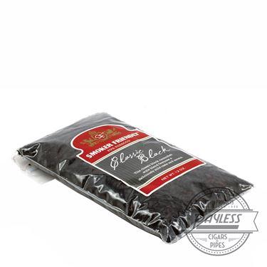 SF Premium Pipe Tobacco Classic Black