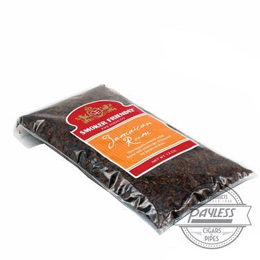 SF Premium Pipe Tobacco Jamaican Rum