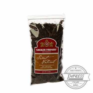 SF Premium Pipe Tobacco Sweet Natural