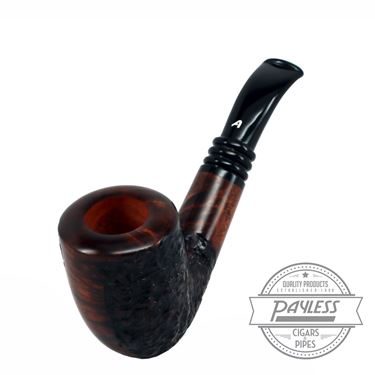 Ascorti Media Dark SM Pipe #26A41M