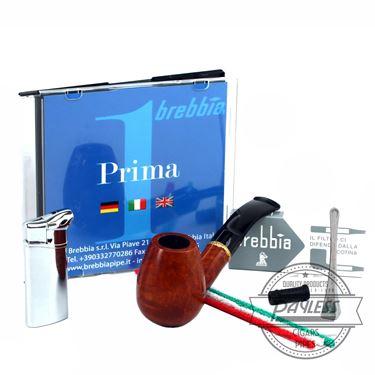 Brebbia Prima Pipe Starter Kit