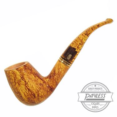 Chacom Atlas Yellow 857 Pipe