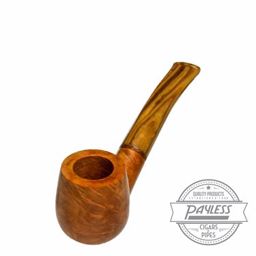 Credo George 302 Light Smooth Pipe