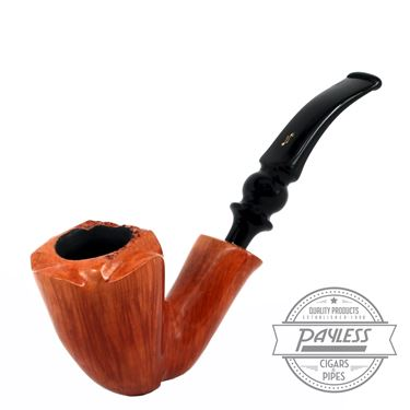 Nording Virgin Grain No. 2 Pipe E1