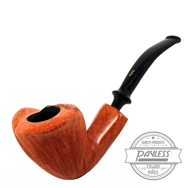 Nording Virgin Grain No. 2 Pipe G1