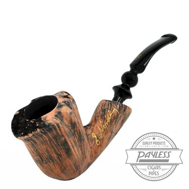 Nording Signature Black Pipe  B1