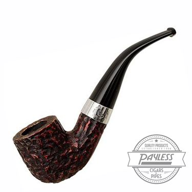 Peterson Donegal Rocky Rustic 01 F/T Pipe