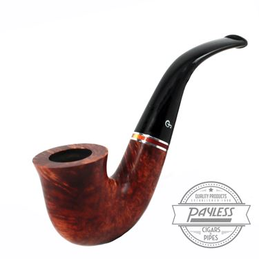 Peterson Dalkey 01 Pipe