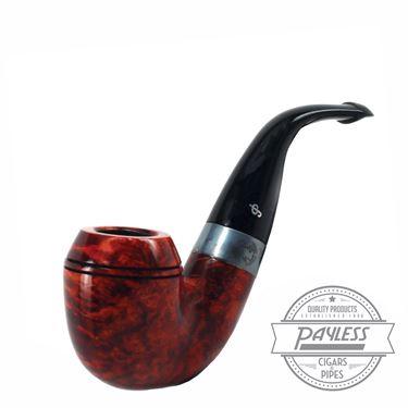 Peterson Sherlock Holmes Original Baskerville Pipe