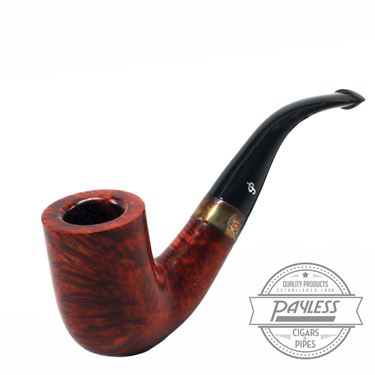 Peterson Sherlock Holmes The Return Rathbone Pipe
