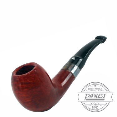 Peterson Sherlock Holmes The Return Strand Pipe