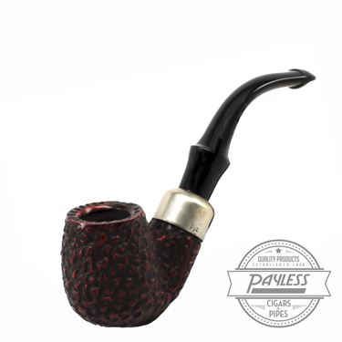 Peterson 314 Medium Rustic P/Lip Pipe