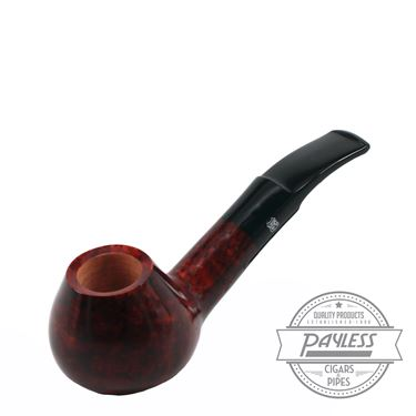 Rattray's Marlin Flake #4 Pipe