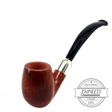 Rattray's Vintage Army 25 Natural Pipe