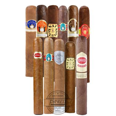 Nat Sherman Legacy Pack and Assorted Ashtray