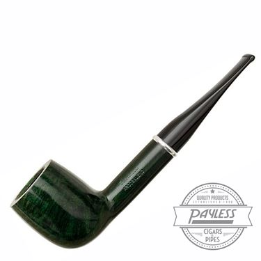 Savinelli Arcobaleno 111 Smooth Green Pipe
