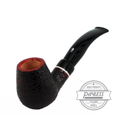 Savinelli Gaius Rustic 628 Pipe