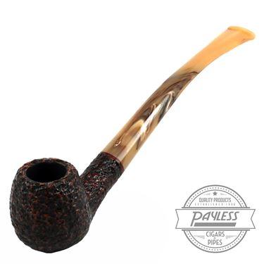 Savinelli Ginger's Favorite 626 Rustic Pipe