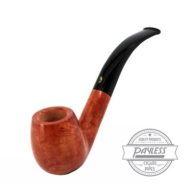 Savinelli Spring 602 Smooth Pipe