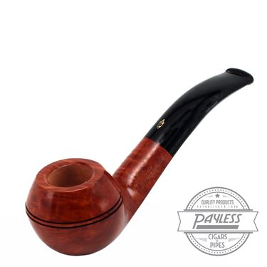 Savinelli Spring 673 Smooth Pipe