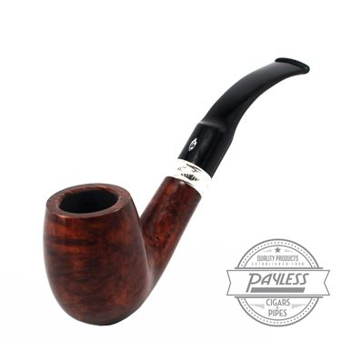 Savinelli Trevi Smooth 607 KS Pipe