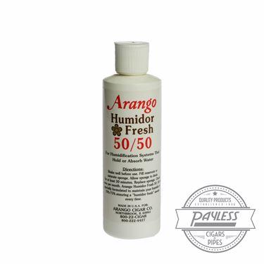 Arango Humidor Solution