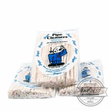 Bryco Bristle Pipe Cleaners
