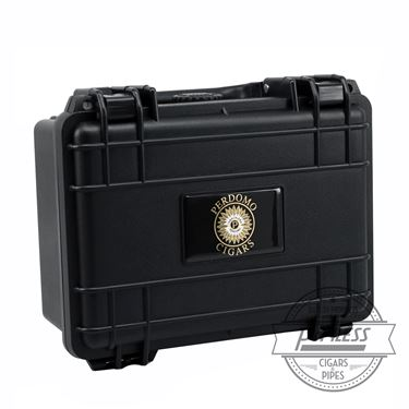 Perdomo Travel Case 15-Ct - Black (VC07B)