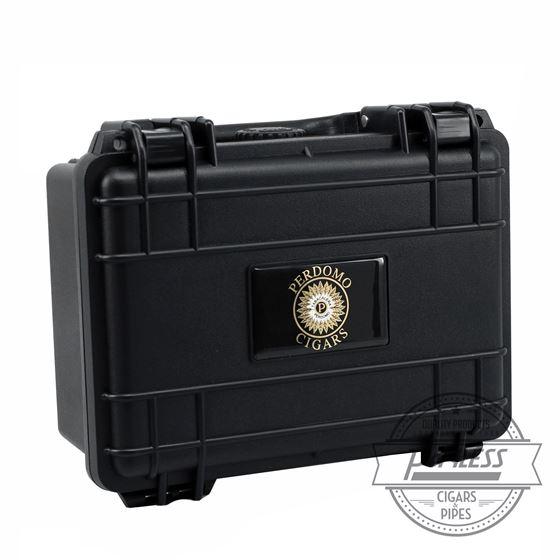 Perdomo Travel Case 15-Ct - Black (VC07B)
