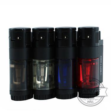 Vertigo Lemans Lighter