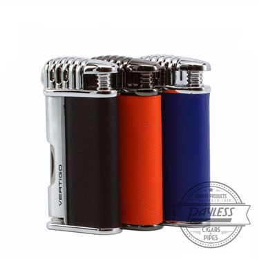 Vertigo Puffer Pipe Lighter