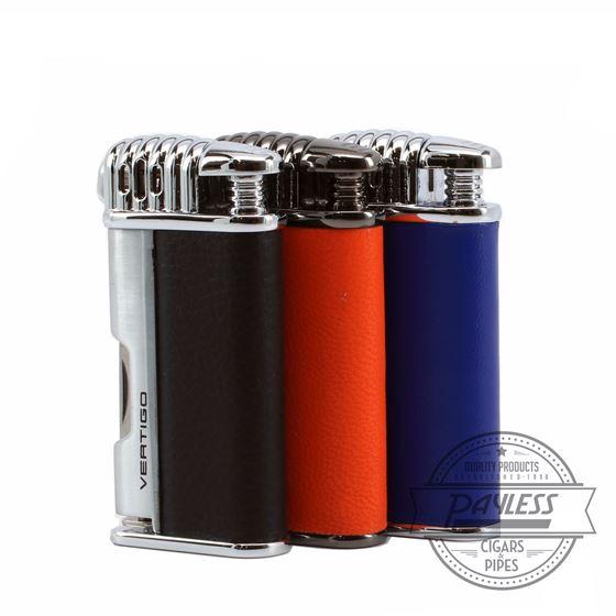 Vertigo Puffer Pipe Lighter