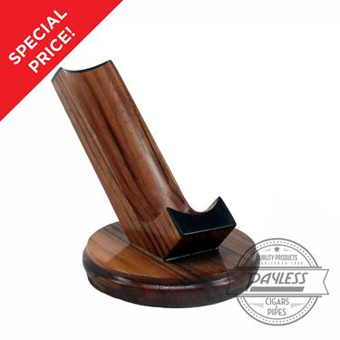 Woodmere 1 Pipe Rest Teak (202T) On Sale