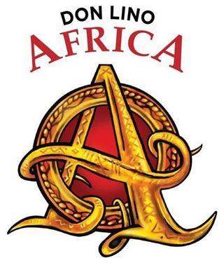 Don Lino Africa Tembo Gran Toro logo