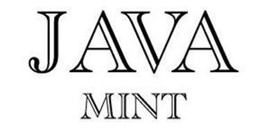 Java by Drew Estate X-Press Mint Tin logo